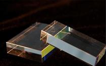 镀膜蓝宝石导光块